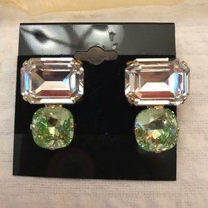 Janis Savitt earrings